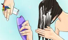 On s'est habitué à acheter des produits cosmétiques pour traiter les problèmes de cheveux et améliorer la santé capillaire. Cependant...