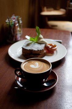 Vudu Cafe, Queenstown presentation