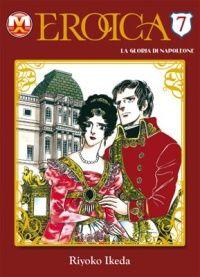 Eikou no Napoleon – Eroica Volume 7 (magic press edition) Sword And Sorcery, 7 And 7, Baseball Cards, Sports, Magic, Hs Sports, Sport