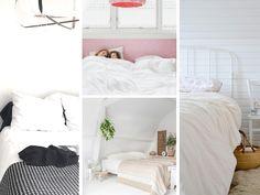4x je slaapkamer stijlen met dekbedovertrek Dixxius | SwissSense.nl