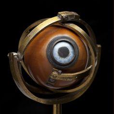 1870, Franciscus Donders, niederländischer Ophthalmologie (1818 - 1889)