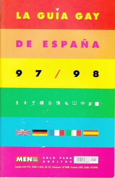 La Guia Gay de Espana 97/98