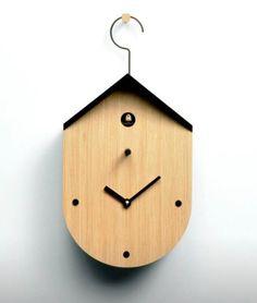 Cocu clock