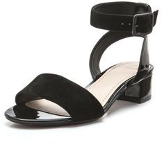 Clarks Sharna Balcony Block Heel Sandals on shopstyle.co.uk