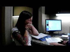 """This is why I became an Audiologist.  Seems like a great day at """"work"""" to me!"""