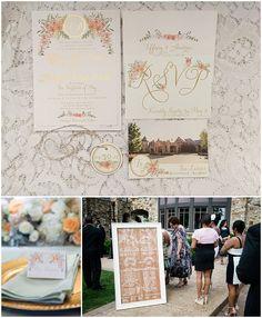 Top Ten | 2015 Wedding Invitations – Salt & Paperie