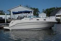 $26.5k 24' Sea Ray 2002 Yacht For Sale, Used Boats, Sea, Vehicles, The Ocean, Car, Ocean, Vehicle, Tools