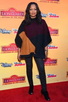 Garcelle Beauvais | casual outfit inspiration | fashion | celebrity style