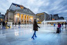 Brussel © www.visitbrussels.be