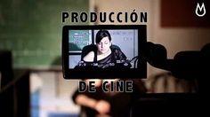Aprender Cine Gratis - Producción
