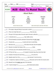 Magic School Bus Goes To Seed Worksheet Solar system/space \x3cb ...