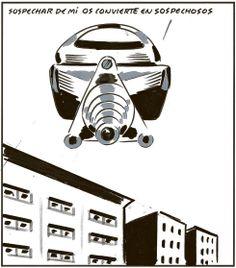 Viñeta: El Roto - 29 OCT 2013 | Opinión | EL PAÍS