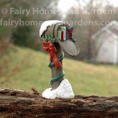 Türkranz with Bow Christmas Decoration Dolls House Miniatures 1:12
