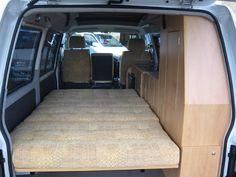 1000+ images about Car Camper Conversion on Pinterest ...