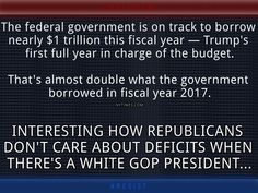 Didn't Faux News display a deficit counter when President Barack Obama was in office?