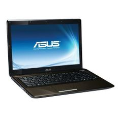 "Save up to 50%!! ASUS X52F-X1 15.6"" 2.26GHz I3-350M 4GB DDR3 320GB Notebook- Brown"