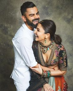 For Anil Kapoor's Diwali party, Anushka Sharma stepped out with Virat Kohli wearing a multicoloured lehenga by Sabyasachi. Read on to know how you can recreate her look