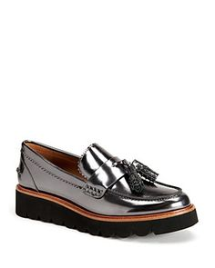 COACH Irvine Loafer | Bloomingdale's