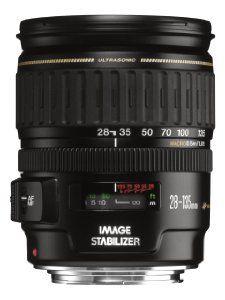 Amazon.com: Canon EF 28-135mm f/3.5-5.6 IS USM Standard Zoom Lens for Canon SLR Cameras: CANON: Camera & Photo