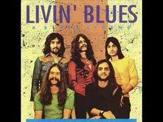 Livin' Blues - Rock & Roll Hoochie Coo