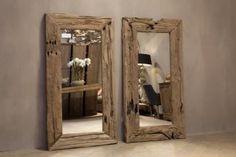 Spiegels sloophout