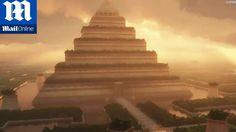 Steve Quayle 2016 - NEW Star Gates, Pyramids, Giants Atlantis