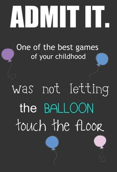 This is definitely something we did when we were young.  Many a fond memories with the little brother and cousins!  :)