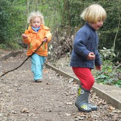 The Adult Role in Child-led Play – How to Become a Learning Ally  NTS: this is good, not the run-of-the-mill play with your child on an overly-indulgent level.