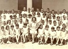 Grade 1, Rizal Elementary School, 1969 #kasaysayan #pinoy #classpicture Jose Rizal, Class Pictures, School Photos, Pinoy, Grade 1, More Photos, Elementary Schools, Over The Years, School Pictures
