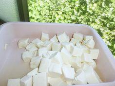 豆腐の長持ち方法