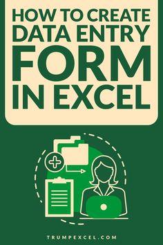 Computer Basics, Computer Help, Computer Programming, Microsoft Excel Formulas, Excel For Beginners, Excel Hacks, Technology Hacks, Blogging, Data Entry