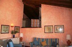 Villa Gaia - salotto