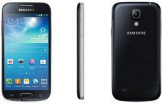 Samsung Officially Announces Galaxy S4 Mini With 4.3″ Screen & LTE
