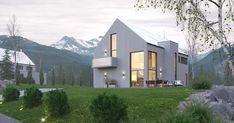 Scandinavian Architecture, Scandinavian Home, Home Focus, Building Structure, Facade Architecture, Reno, House Goals, Interior Design Living Room, Future House