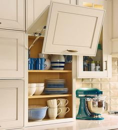 storage solutions details wall lateral bifold cabinet kraftmaid