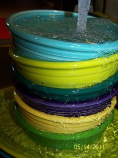 fiestaware color combinations - Google Search