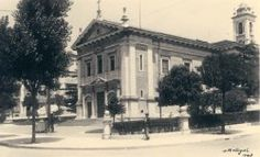 Igreja dos Anjos (1943)