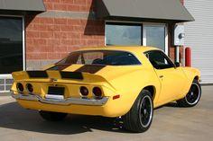 1977 Chevrolet Camaro - Pictures - CarGurus
