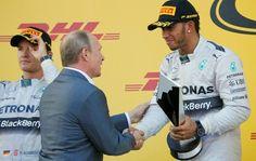 Blog Esportivo do Suíço: Hamilton bate Rosberg e Mercedes é campeã na Rússia; Massa é 11º