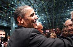 President Obama...