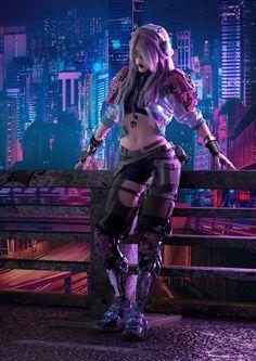 Cyberpunk ~ Hikikomori Anime Favela By Albert Ramon Puig Cyberpunk 2077, Moda Cyberpunk, Cyberpunk City, Arte Cyberpunk, Cyberpunk Tattoo, Cyberpunk Clothes, Cyberpunk Aesthetic, Cyberpunk Fashion, Cyberpunk Anime