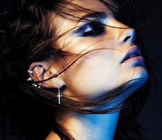 orgasmique: moa aberg by stian foss for jalouse december 2013 - (visual optimism)