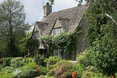 English cottage -My dream home.