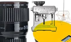 Our handpicked selection of gorgeous goodies you can buy today Espresso Machine, Sage, The Selection, Coffee Maker, Goodies, Canning, Stuff To Buy, Ideas, Espresso Coffee Machine