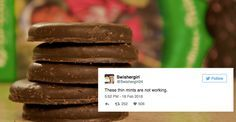 22 Tweets About Trying To Lose Weight That Are Funny Because They're True