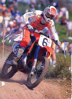 bailey 86 # Mx # motocross