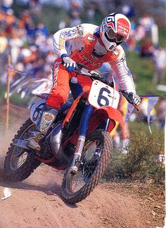 bailey 86 # Mx # motocross
