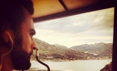 Marco da Laura a Taormina ( 18 Maggio )