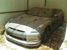 86 Best Abandoned Exotic Cars Images On Pinterest Abandoned Cars