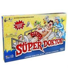 Süper Doktor